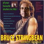 Bruce Stringbean